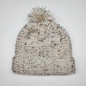 Cute Hand-Made Knitted Winter Hat Beanie